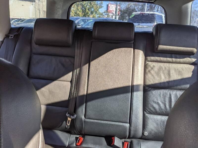 2008 Audi A4 AWD 2.0T Special Ed. Avant quattro 4dr Wagon (2L I4 6A) - National City CA