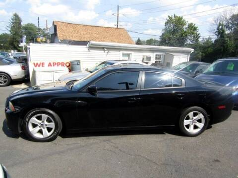 2013 Dodge Charger for sale at American Auto Group Now in Maple Shade NJ