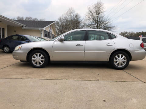 2006 Buick LaCrosse for sale at H3 Auto Group in Huntsville TX
