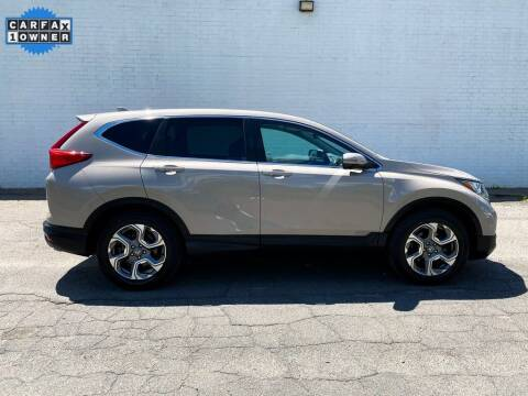 2017 Honda CR-V for sale at Smart Chevrolet in Madison NC