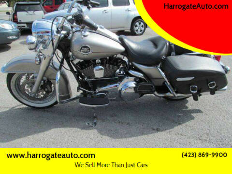 2008 Harley-Davidson Road King for sale at HarrogateAuto.com in Harrogate TN