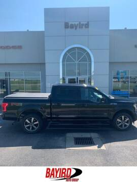 2017 Ford F-150 for sale at Bayird Truck Center in Paragould AR