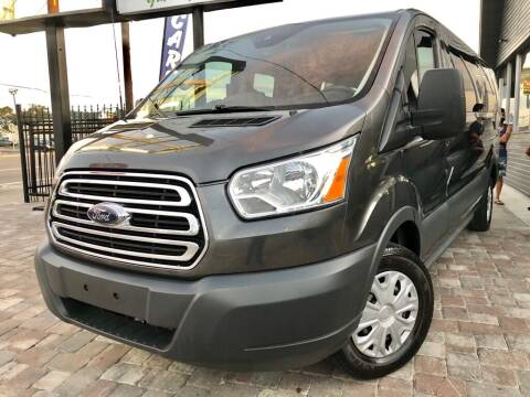 2016 Ford Transit Passenger for sale at Unique Motors of Tampa in Tampa FL