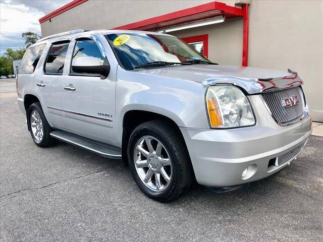 2010 GMC Yukon for sale at Richardson Sales & Service in Highland IN
