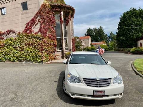 2008 Chrysler Sebring for sale at EZ Deals Auto in Seattle WA