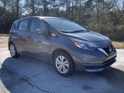2019 Nissan Versa Note for sale at Southeast Autoplex in Pearl MS