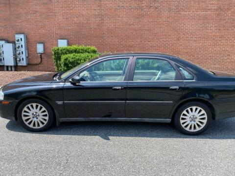 2006 Volvo S80 for sale at University Auto in Frederick MD