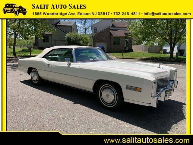 used cadillac eldorado for sale in new jersey carsforsale com used cadillac eldorado for sale in new