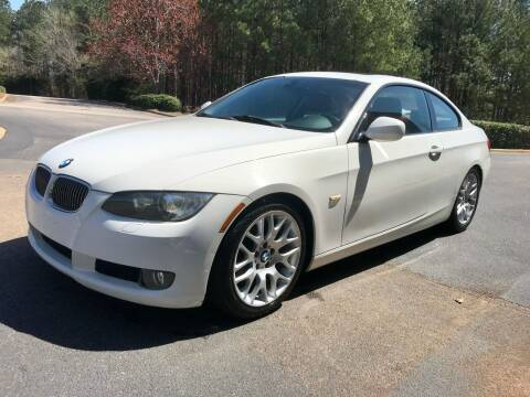 2010 BMW 3 Series for sale at Weaver Motorsports Inc in Cary NC