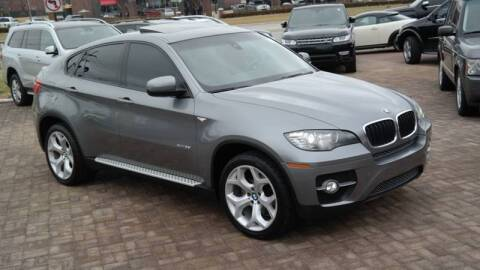 2012 BMW X6 for sale at Cars-KC LLC in Overland Park KS