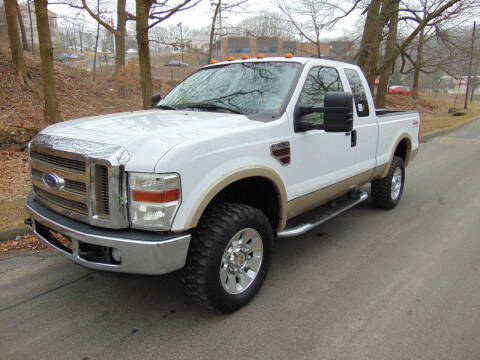 2008 Ford F-350 Super Duty for sale at Lakewood Auto in Waterbury CT