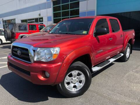 2007 Toyota Tacoma for sale at Best Auto Group in Chantilly VA