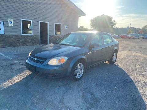 2005 Chevrolet Cobalt for sale at US5 Auto Sales in Shippensburg PA