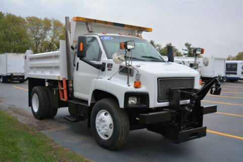 2005 GMC C7500 for sale at Signature Truck Center in Lake Village IN