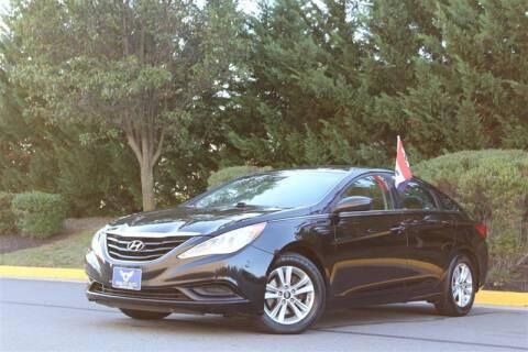 2013 Hyundai Sonata for sale at Quality Auto in Sterling VA