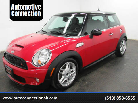 2010 MINI Cooper for sale at Automotive Connection in Fairfield OH