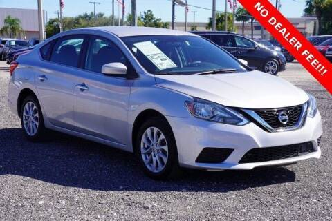 2018 Nissan Sentra for sale at JumboAutoGroup.com in Hollywood FL