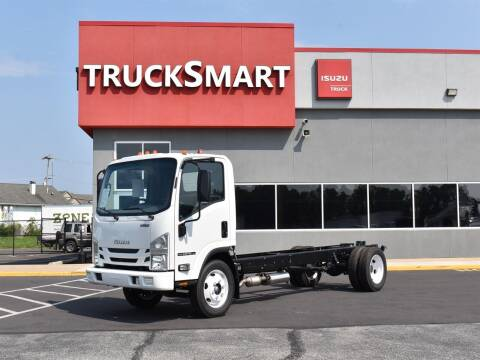 2021 Isuzu NPR-HD for sale at Trucksmart Isuzu in Morrisville PA