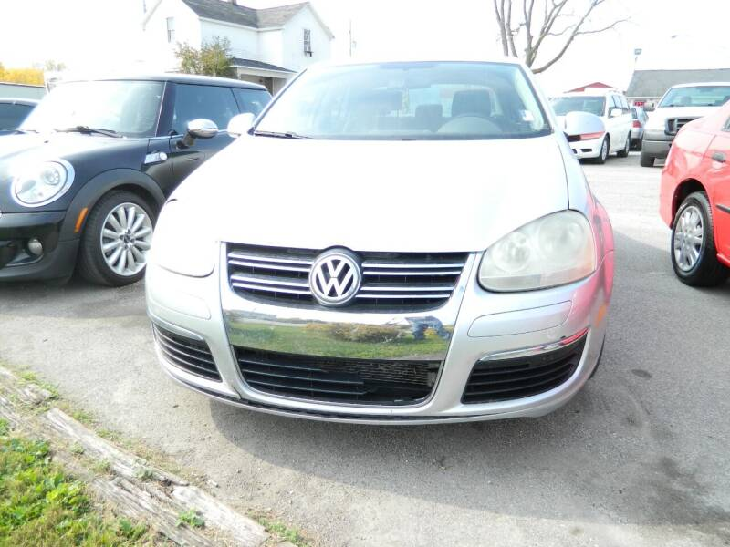 2006 Volkswagen Jetta TDI 4dr Sedan w/Automatic - Fort Wayne IN