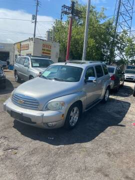 2006 Chevrolet HHR for sale at Big Bills in Milwaukee WI