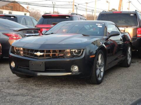 2012 Chevrolet Camaro for sale at My Car Auto Sales in Lakewood NJ