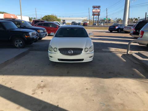 2009 Buick LaCrosse for sale at Max Motors in Corpus Christi TX