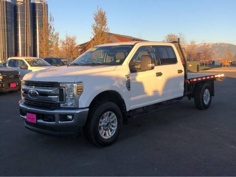 2019 Ford F-350 Super Duty for sale at Snyder Motors Inc in Bozeman MT