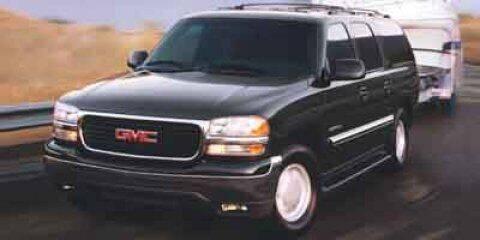 2004 GMC Yukon XL for sale at CarZoneUSA in West Monroe LA
