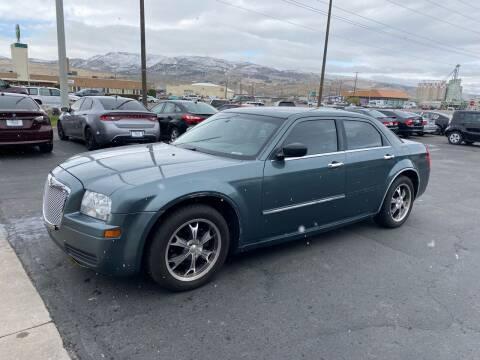 2005 Chrysler 300 for sale at Auto Image Auto Sales in Pocatello ID