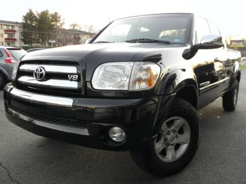 2006 Toyota Tundra for sale at DMV Auto Group in Falls Church VA
