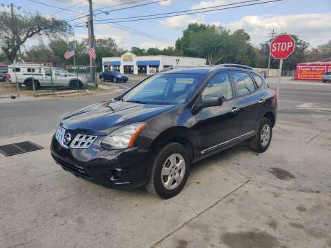 2014 Nissan Rogue Select for sale at Advance Import in Tampa FL