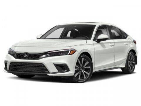 2022 Honda Civic for sale in Burnsville, MN