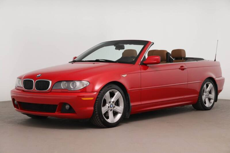 2005 BMW 3 Series for sale at At My Garage Motors in Denver Metro Area CO