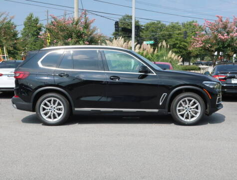 2020 BMW X5 for sale at Southern Auto Solutions - BMW of South Atlanta in Marietta GA