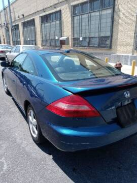 2004 Honda Accord for sale at International Auto Sales Inc in Staten Island NY