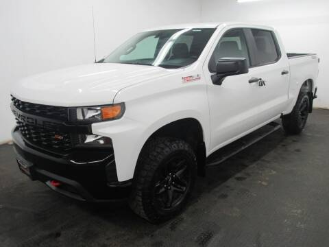 2019 Chevrolet Silverado 1500 for sale at Automotive Connection in Fairfield OH