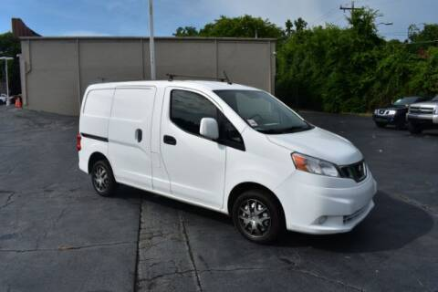 2014 Nissan NV200 for sale at Adams Auto Group Inc. in Charlotte NC