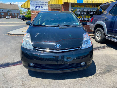 2009 Toyota Prius for sale at Diamond Auto Sales in Pleasantville NJ