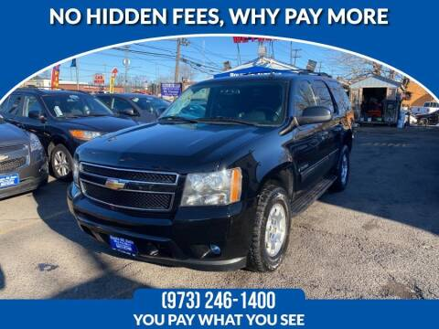 2009 Chevrolet Tahoe for sale at Route 46 Auto Sales Inc in Lodi NJ