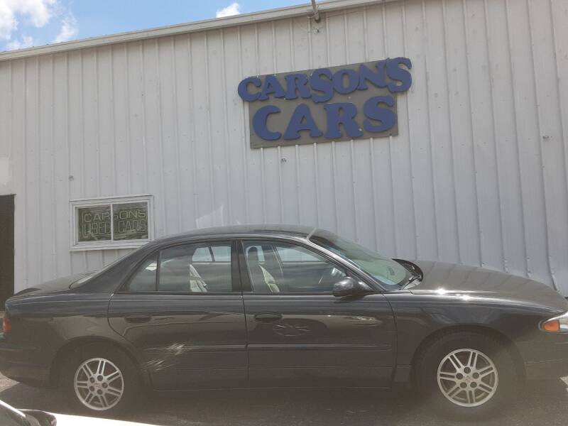2003 Buick Regal for sale at Carson's Cars in Milwaukee WI