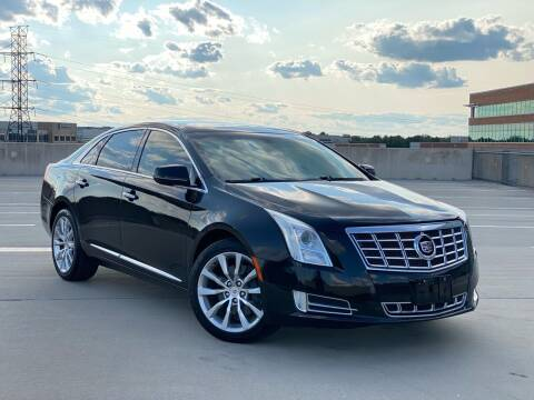 2015 Cadillac XTS for sale at Car Match in Temple Hills MD