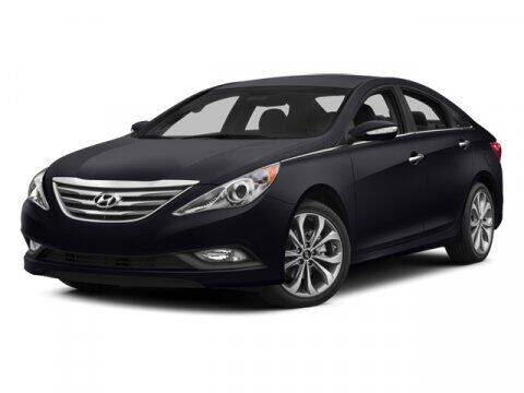 2014 Hyundai Sonata for sale at Jeff D'Ambrosio Auto Group in Downingtown PA
