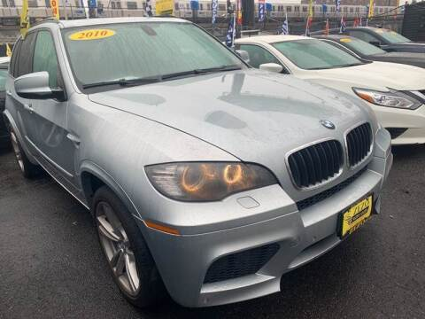 2010 BMW X5 M for sale at Buy Here Pay Here Auto Sales in Newark NJ