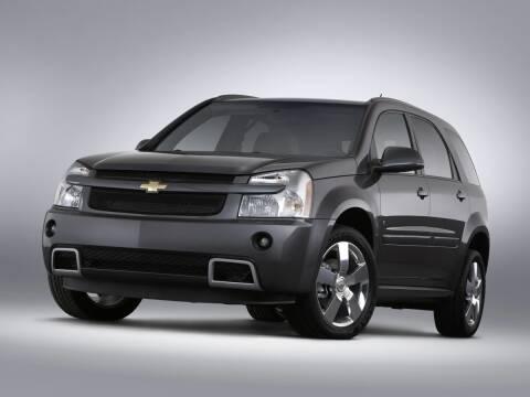 2008 Chevrolet Equinox for sale at Moke America of Virginia Beach in Virginia Beach VA