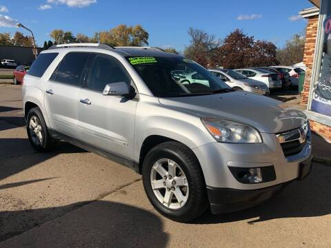 2010 Saturn Outlook for sale at River Motors in Portage WI