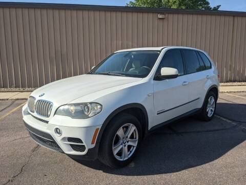 2011 BMW X5 for sale at Tucson Motors in Sioux Falls SD