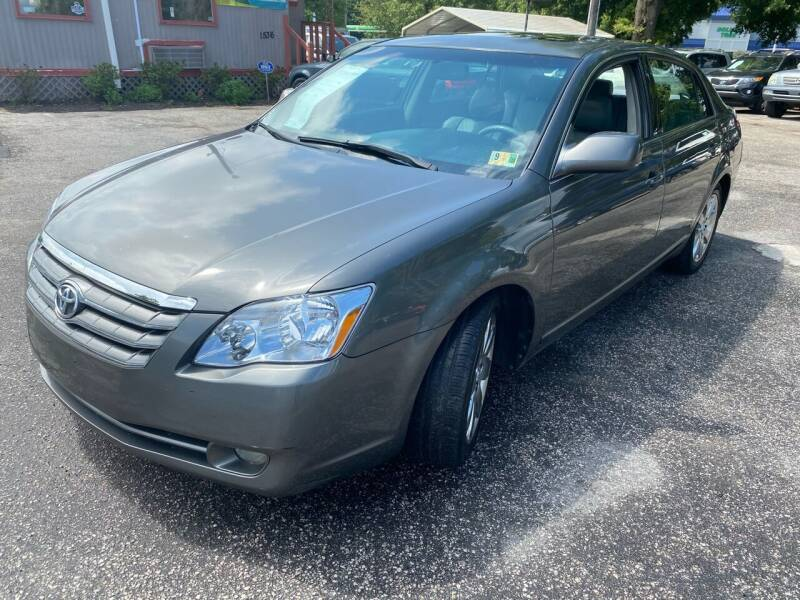 2006 Toyota Avalon for sale at Atlantic Auto Sales in Garner NC