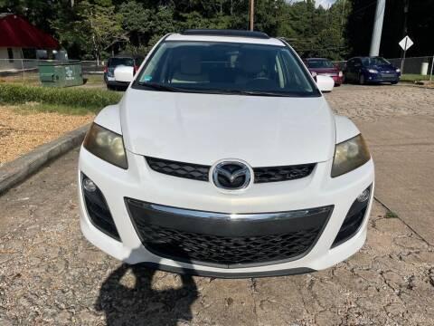 2011 Mazda CX-7 for sale at ADVOCATE AUTO BROKERS INC in Atlanta GA