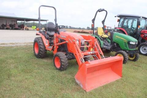 2018 Kubota B2301 for sale at Vehicle Network - Suttontown Repair Service in Faison NC