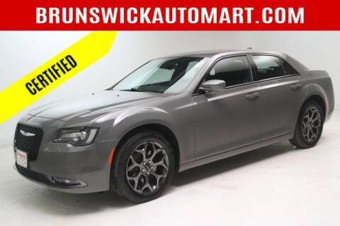 2018 Chrysler 300 for sale at Brunswick Auto Mart in Brunswick OH